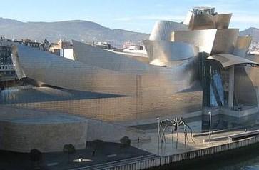 盘点全球博物馆建筑设计之不同