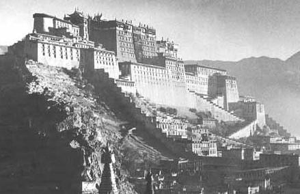 图说西藏200年大型纪实 从抗英斗争到和平解放