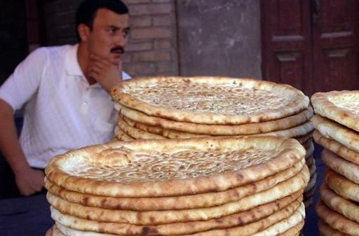 """西域美食:维吾尔族""""馕""""文化"""