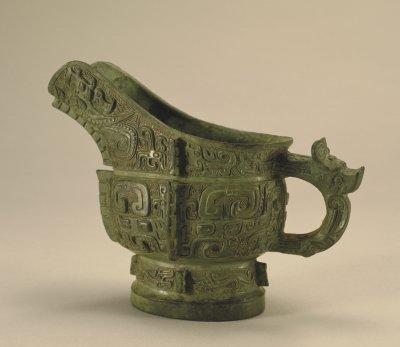 商青铜器(五)