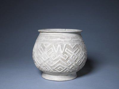 商文物陶瓷