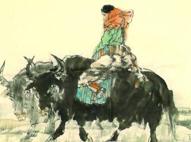 大美青海入画卷 水墨丹青绘豪情