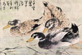 守雅正 得天趣 成高格——读康宁先生的花鸟画性格