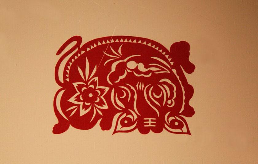 大河之魂——高凤莲剪纸艺术