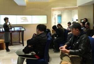 甘肃省收藏爱好者举行鉴赏交流活动