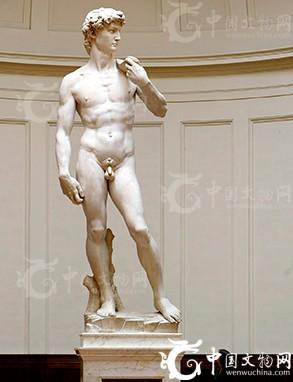 大卫雕像状况令人堪忧