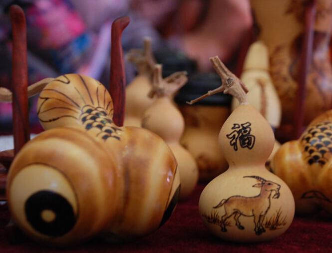 北京绝活儿:烙葫芦