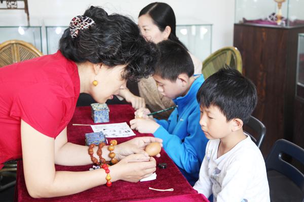 社会化传承:非物质文化遗产的全民盛宴