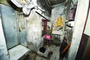 南京文物老宅坍塌致伤两人:早知有险情却无人修