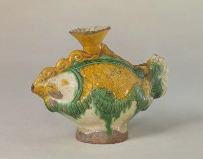 马背上的瓷器文化——少数民族瓷器盘点