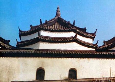 杭州鳳凰寺