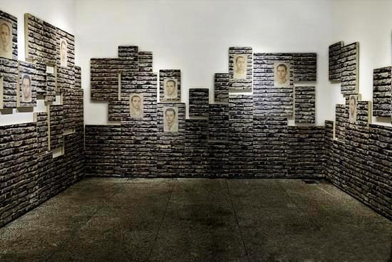 里森与高古轩画廊借展德黑兰推广伊朗艺术家