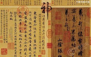 高端跨界:京剧大师梅兰芳的书画艺术