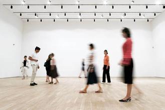 策展是一个美术馆的灵魂