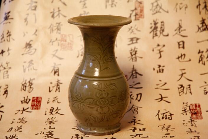 老窑瓷迎来行情走高:老窑瓷博物馆成收藏交流好去处