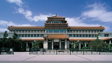 """""""国际利来国际娱乐日""""中国美术馆将于5月18日晚场开放"""