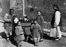 北京记忆:百年老照片之百姓民俗