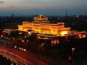 """中国美术馆""""国际利来国际娱乐日""""将邀观众夜赏艺术"""