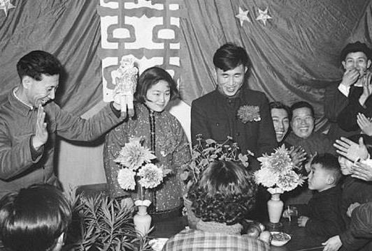 过年老照片:关于春节的记忆