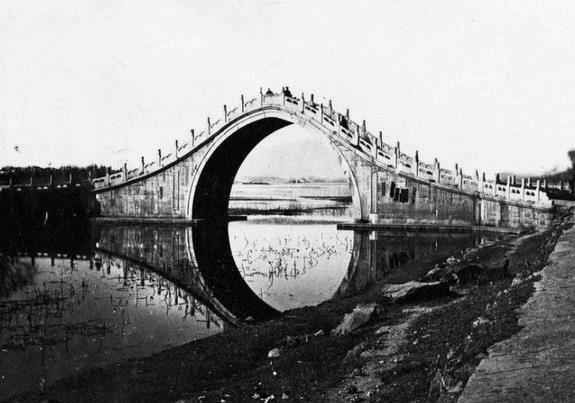 140年前北京老照片