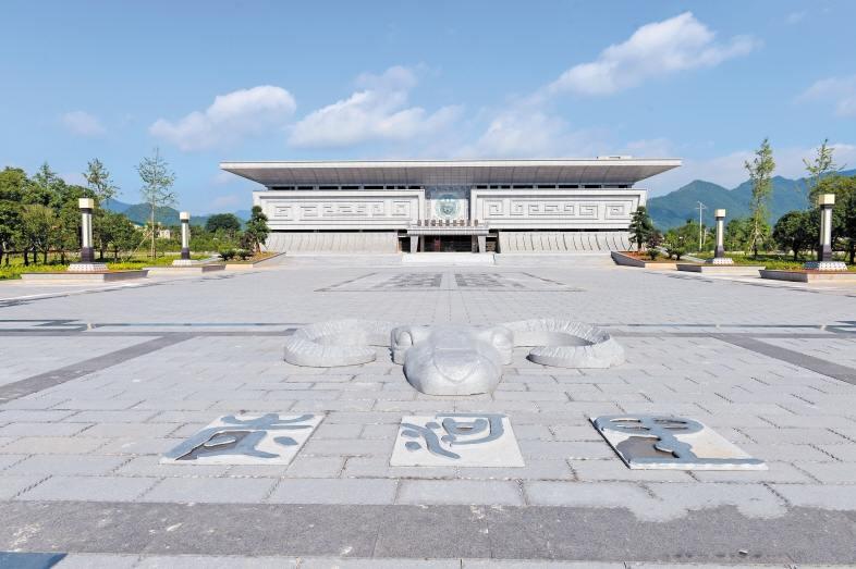 [长沙]炭河里国家考古遗址公园国庆节开园