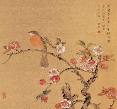 蕭玉田:畫壇伉儷王玉良 張桂徵印象