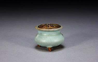 陌上相思,绕指成殇——中国古瓷大赏