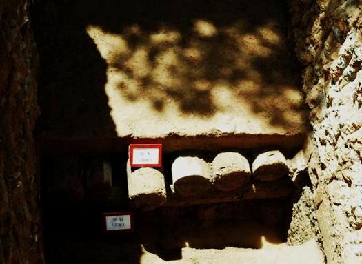 故宫考古新发现:首次发现明代大型宫殿建筑遗迹