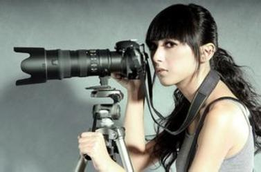 分享摄影创作经验 丰富精神文化生活