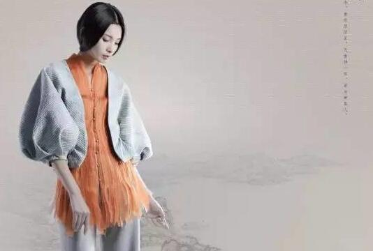新式汉服:一种不一样的美