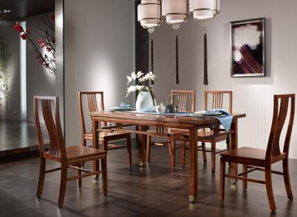 器象——中式家具的时代烙印