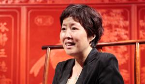 探索非遗保护传承新模式——华方文化总经理陈冬萍专访