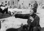 民国时期北京街头老照片
