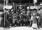 辛亥革命前后中国影像