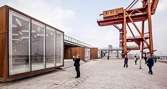 私人美术馆在中国可以怎么做?