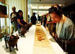 故宫博物院与皇家加勒比国际游轮开展文创合作