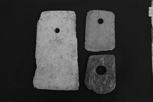 浙江富阳发现良渚文化早期遗址 出土20多件文物