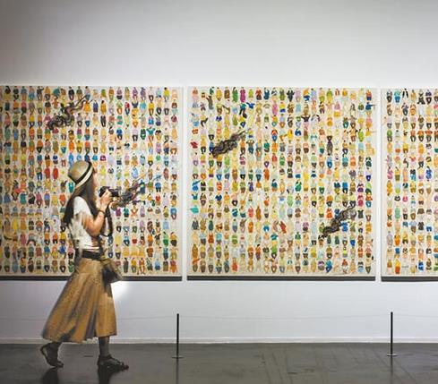 重磅私人美术馆 北京尤伦斯易主