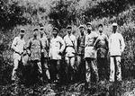 光辉岁月——老照片纪念中国共产党建党95周年