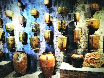 武漢長庭陶瓷博物館
