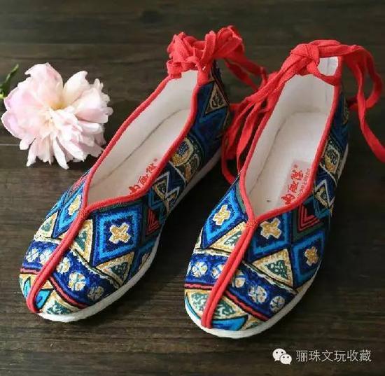 传统布鞋和中国女性有着怎样紧密的联系?