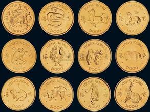 生肖金銀幣:永不過時的收藏經典