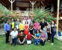 厄瓜多尔非物质文化遗产保护研讨会成功举办