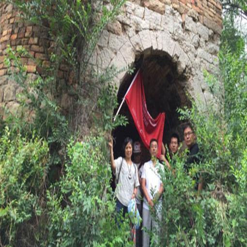 老窑瓷中国行-山西之旅榆次站:探秘世界仅有层隔瓷发源地
