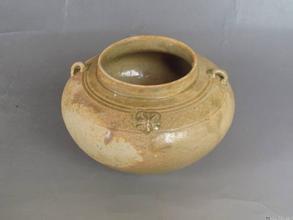 三国至南北朝陶瓷