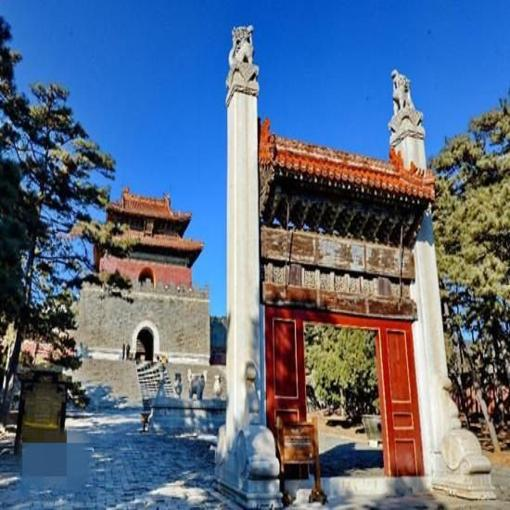 国家文物局就清东陵再次被盗二次约谈唐山市政府