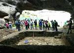 考古发现新疆最早洞穴遗址 为旧石器时代晚期