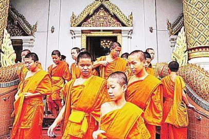 开启佛教文化魅力之旅