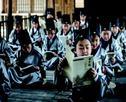 对儒学需求巨大,但儒学研究甚是萧条