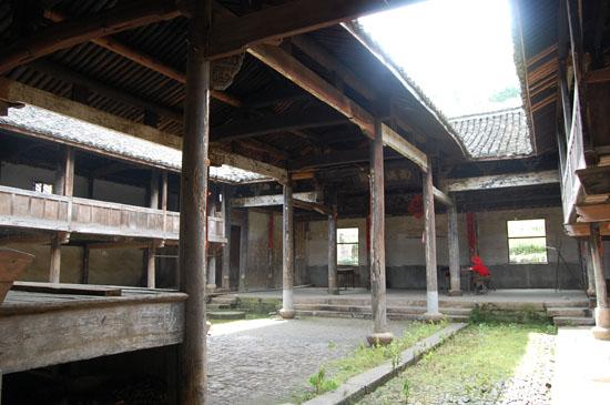 [绍兴]新昌新公布一批县级文物保护单位(点)